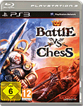 Battle vs. Chess (Playstation 3)
