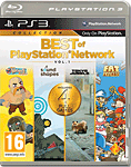 Best of PlayStation Network Vol. 1 -US-