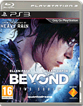 Beyond: Two Souls -E-