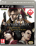 Biohazard: Revival Selection -JP-