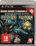 BioShock - Ultimate Rapture Edition (Playstation 3)