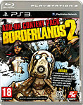 Borderlands 2 Add-on Content Pack (Playstation 3)