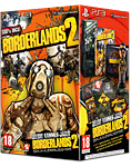 Borderlands 2 - Deluxe Kammerjäger Edition
