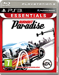 Burnout 5: Paradise (Playstation 3)