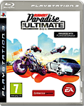 Burnout 5: Paradise - The Ultimate Box -E-