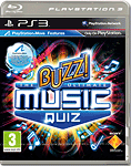 Buzz! The Ultimate Music Quiz (nur Spiel)