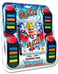 Buzz! Quiz TV (inkl. Wireless Buzzer)