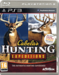 Cabela's Hunting Expeditions -US-