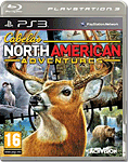 Cabela's North American Adventures -US-