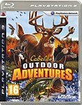 Cabela's Outdoor Adventures -US-