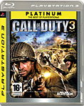 Call of Duty 3 -E-