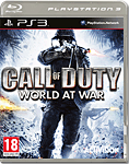 Call of Duty: World at War -E-