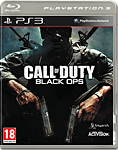 Call of Duty: Black Ops -E- (Playstation 3)