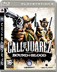 Call of Juarez 2: Bound in Blood