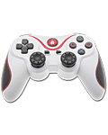 Controller Bluetooth -White- (Spartan Gear)