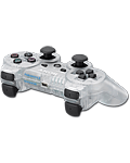 Controller Dualshock 3 -Crystal- (Sony)