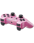 Controller Dualshock 3 -Candy Pink- (Sony) (Playstation 3)