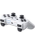 Controller Dualshock 3 -Classic White- (Sony)