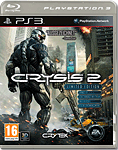 Crysis 2 - Limited Edition (inkl. iPhone-Tasche)