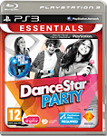 DanceStar Party (Move) (Playstation 3)