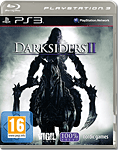 Darksiders 2 (Playstation 3)