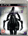 Darksiders 2 -E- (Playstation 3)