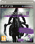 Darksiders 2 - First Edition (inkl. iPhone Hülle) (Playstation 3)