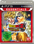 Dragonball Z: Ultimate Tenkaichi (Playstation 3)
