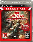 Dead Island - Game of the Year Edition (Playstation 3)