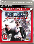 Dead Rising 2: Off the Record -E- (Playstation 3)