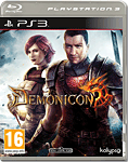 Demonicon (Playstation 3)