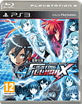 Dengeki Bunko: Fighting Climax -US- (Playstation 3)
