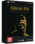 Deus Ex 3: Human Revolution - Collector's Edition (Playstation 3)