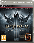 Diablo 3: Ultimate Evil Edition