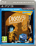 Diggs Nightcrawler (Wonderbook) (Playstation 3)