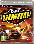 DIRT Showdown (Playstation 3)