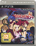 Disgaea D2: A Brighter Darkness -US- (Playstation 3)