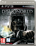 Dishonored: Die Maske des Zorns (Playstation 3)