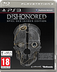 Dishonored: Die Maske des Zorns - Game of the Year Edition (Playstation 3)