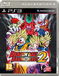 Dragonball: Raging Blast 2