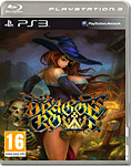 Dragon's Crown -US-