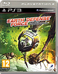 Earth Defense Force: Insect Armageddon -E- (Playstation 3)