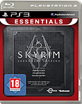 Elder Scrolls 5: Skyrim - Legendary Edition (Playstation 3)