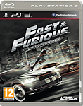 Fast & Furious: Showdown (Playstation 3)