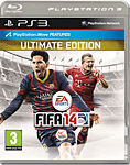 FIFA 14 - Ultimate Edition (inkl. Ultimate Team DLC)
