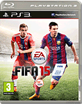 FIFA 15 (inkl. 15 FUT Gold-Sets)