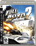 Full Auto 2: Battlelines -E-