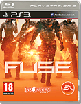 Fuse (inkl. DLC Pack) (Playstation 3)