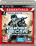 Ghost Recon: Future Soldier (Playstation 3)