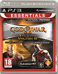 God of War Collection Volume 2 (Playstation 3)